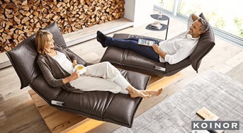Canapele și Fotolii Moderne