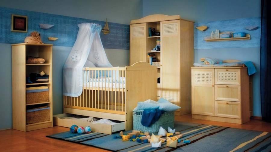 Mobilă pentru bebeluși, copii & tineret Faktum Dolly