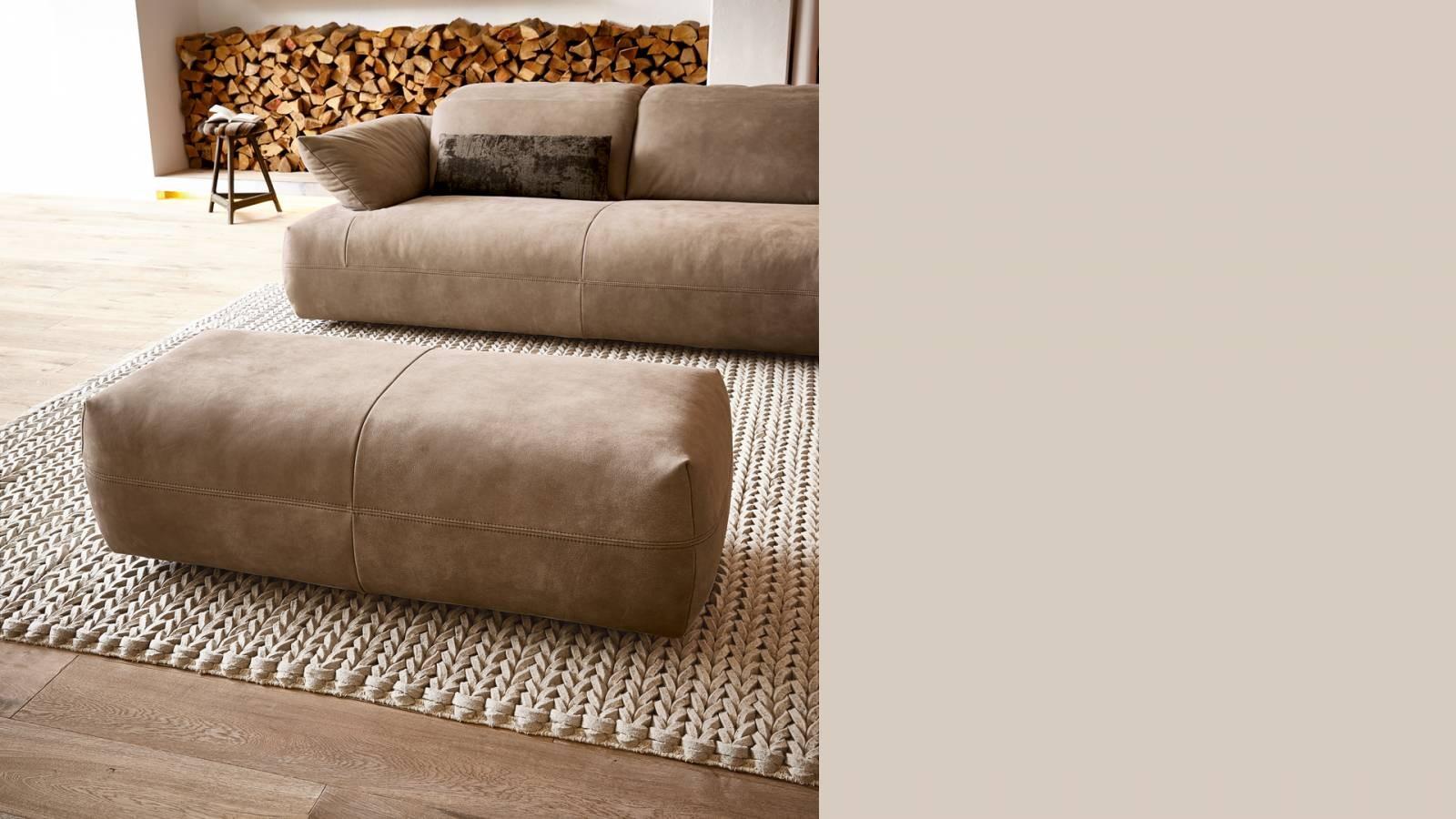 Canapea modernă Koinor Avivo