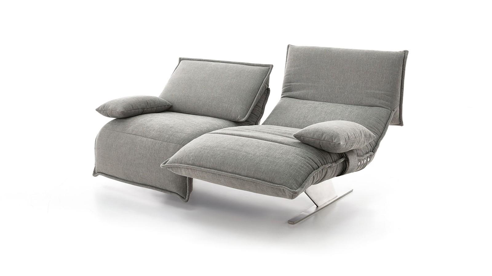Canapea modernă Koinor Evia - Free motion