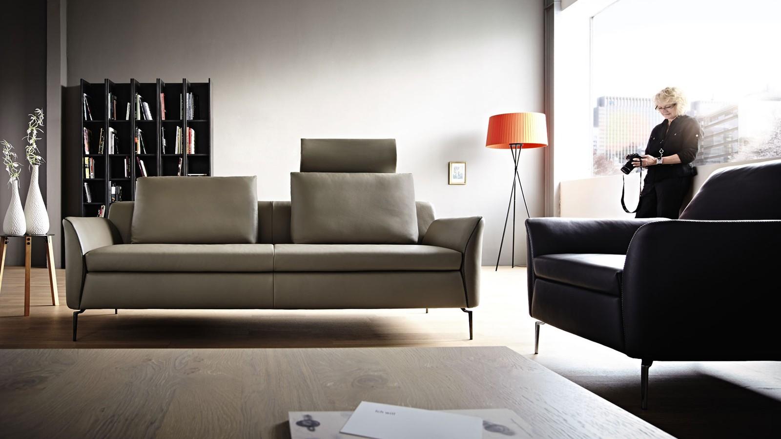 Canapea modernă Koinor Fame