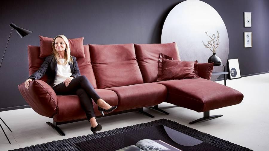 Canapea modernă Koinor Exo