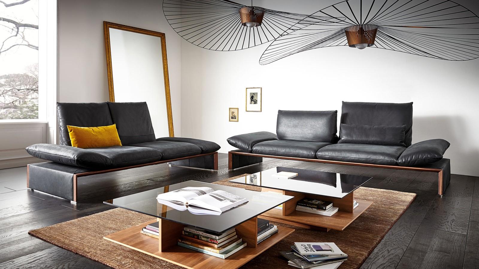 Canapea modernă Koinor Houston