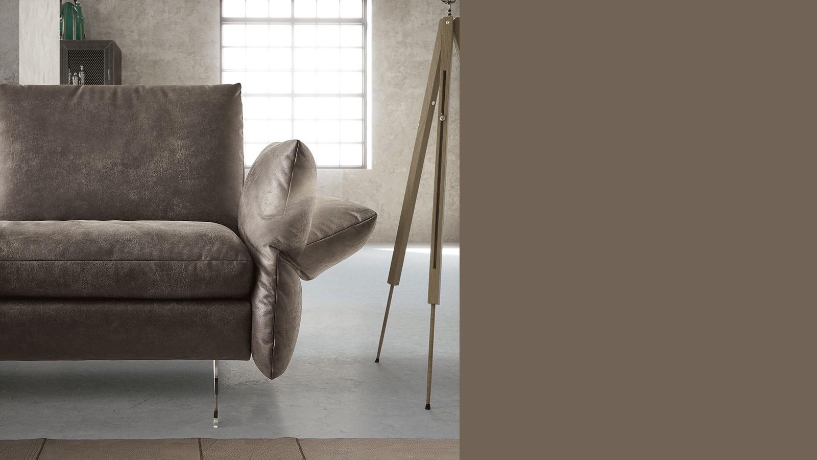 Canapea modernă Koinor Lenox