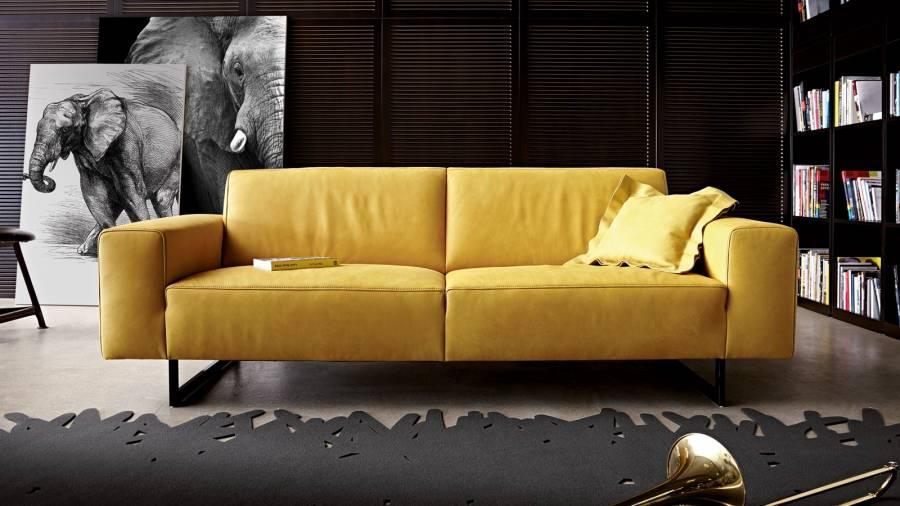 Canapea modernă Koinor Gamma