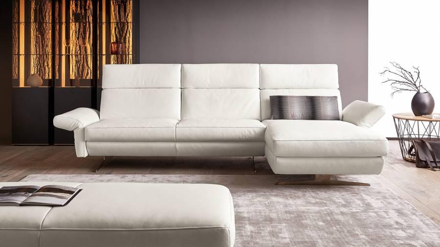 Canapea modernă Koinor Lemy