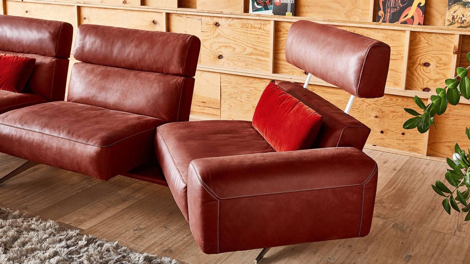 Canapea modernă Koinor Monroe