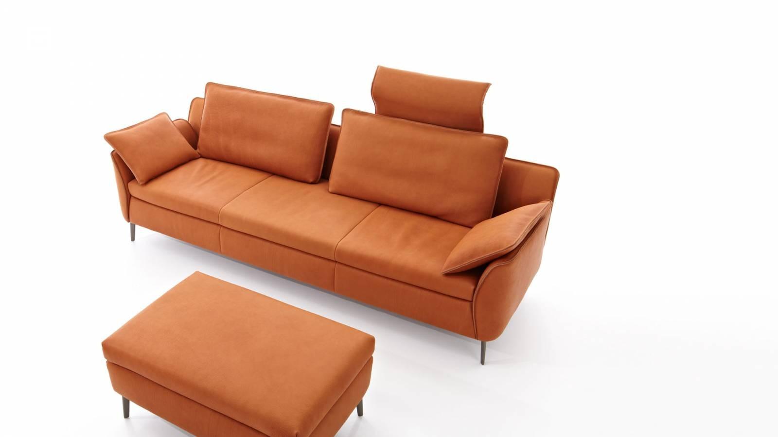 Canapea modernă Koinor Novell