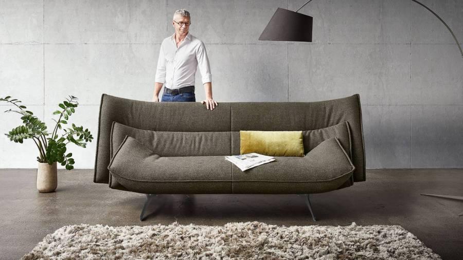 Canapea modernă Koinor Mitchell