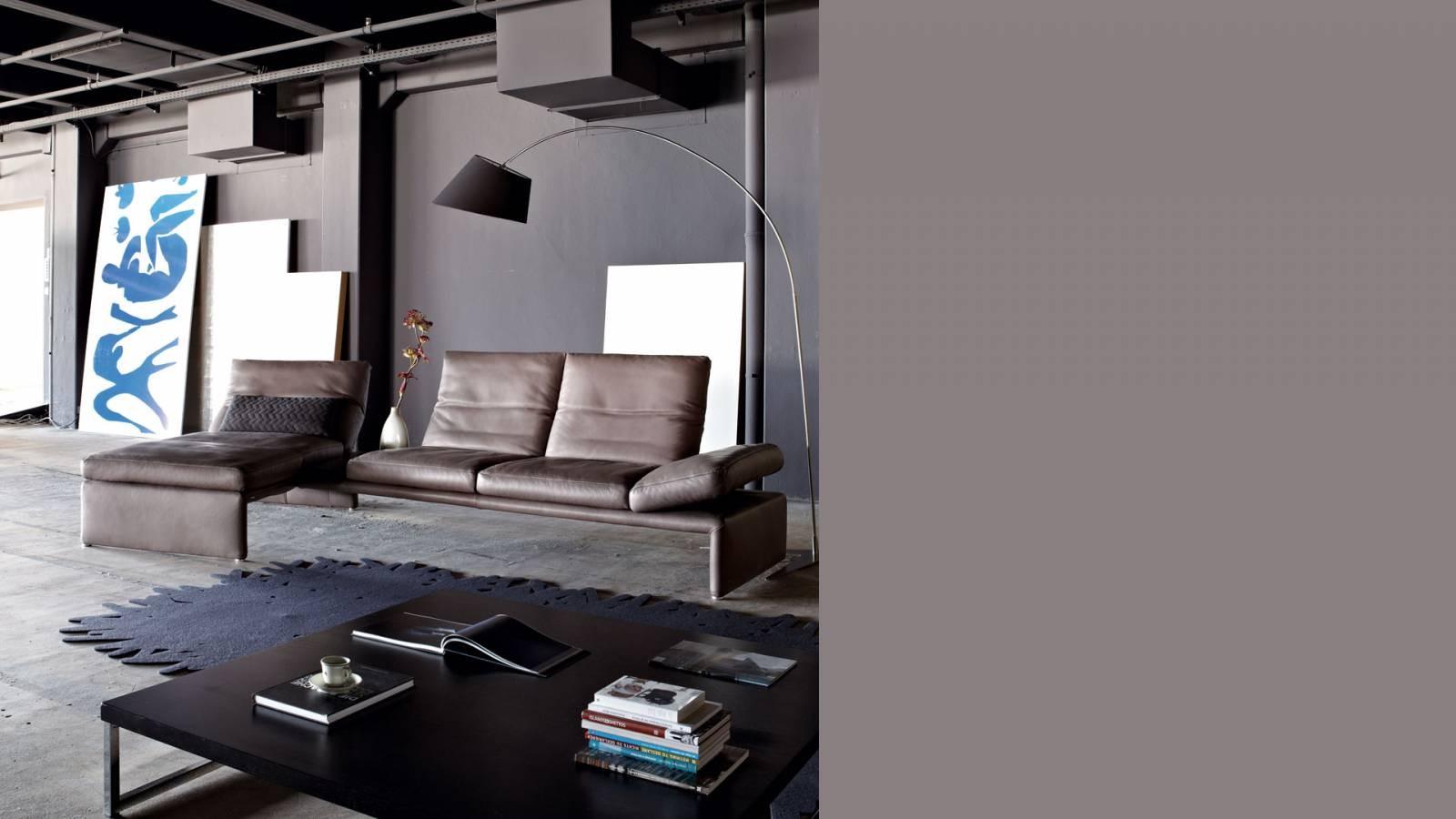 Canapea modernă Koinor Raoul