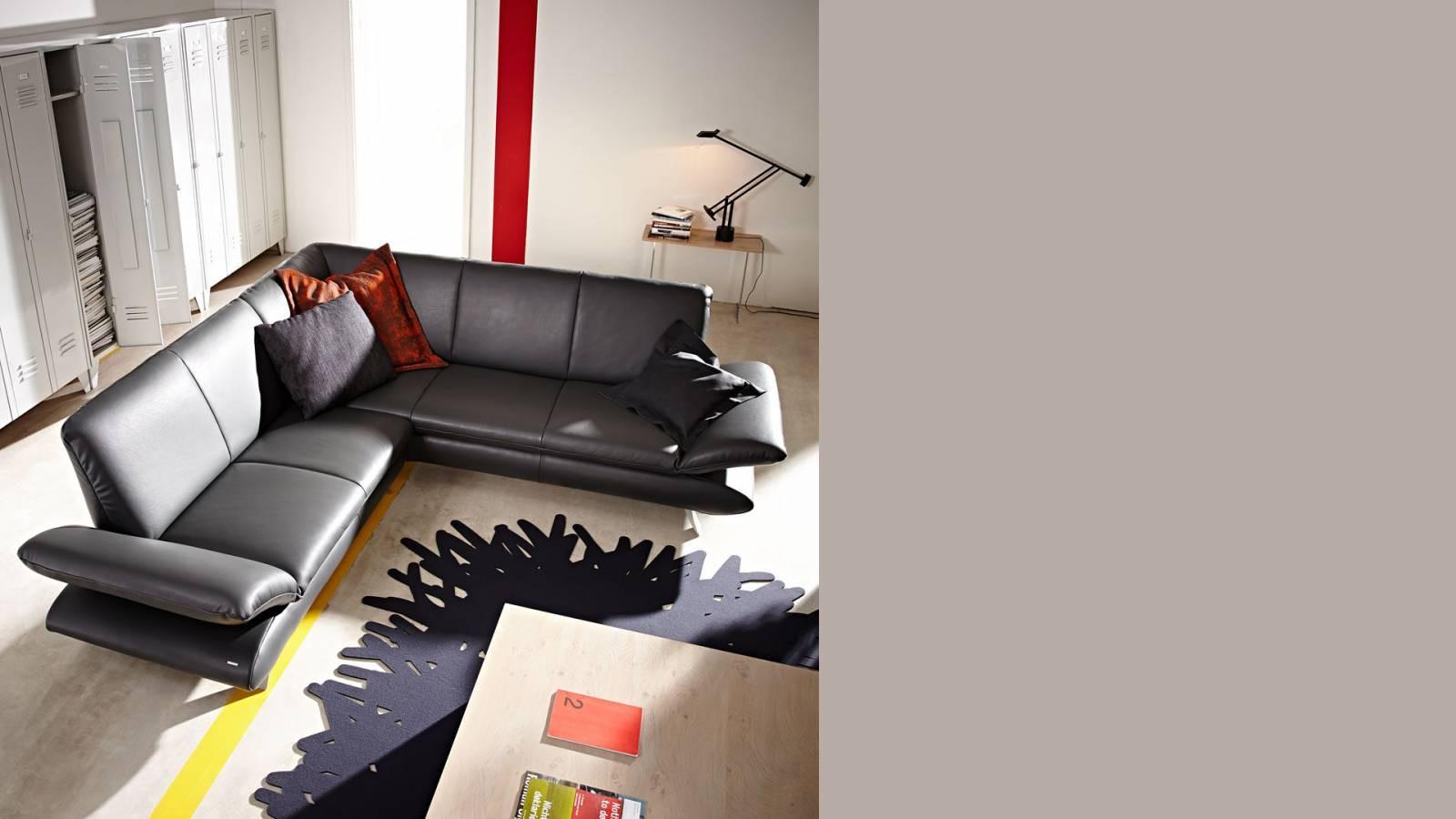 Canapea modernă Koinor Rossini
