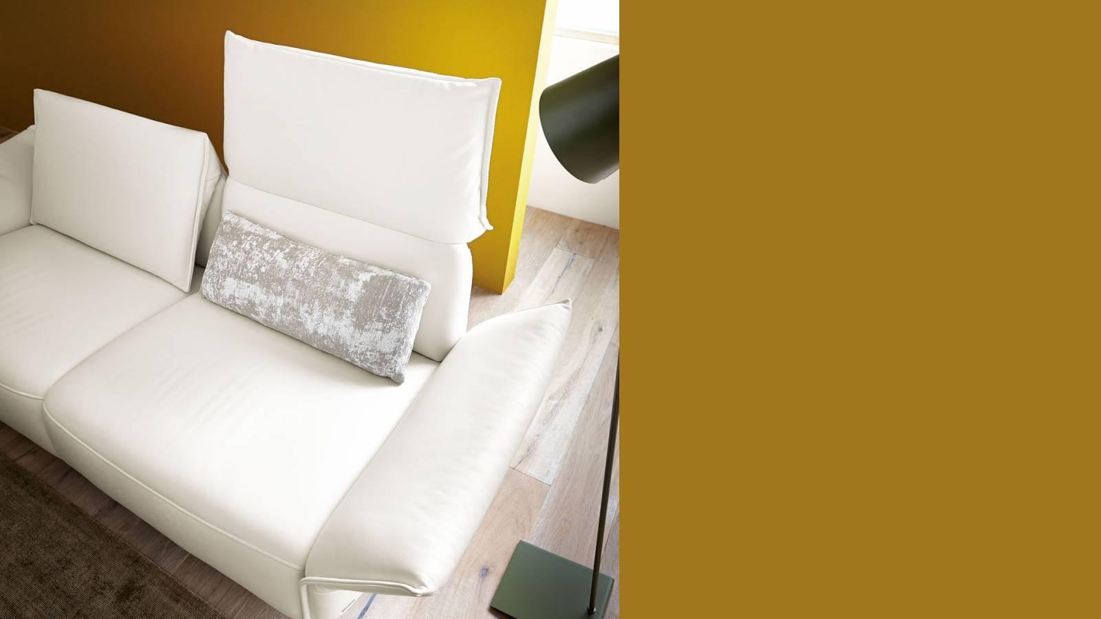 Canapea modernă Koinor Vanda