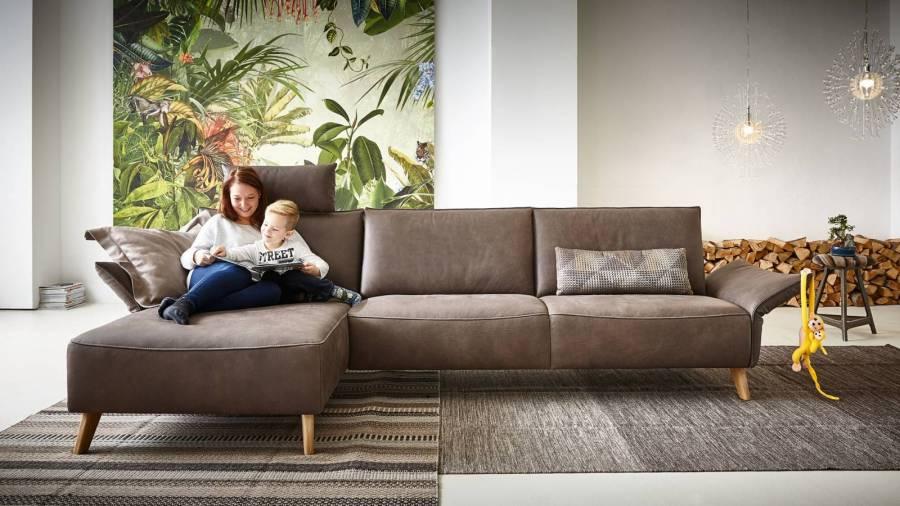 Canapea modernă Koinor Vila