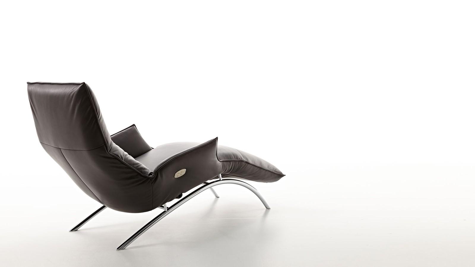 Fotoliu recliner cu masaj Koinor Joleen