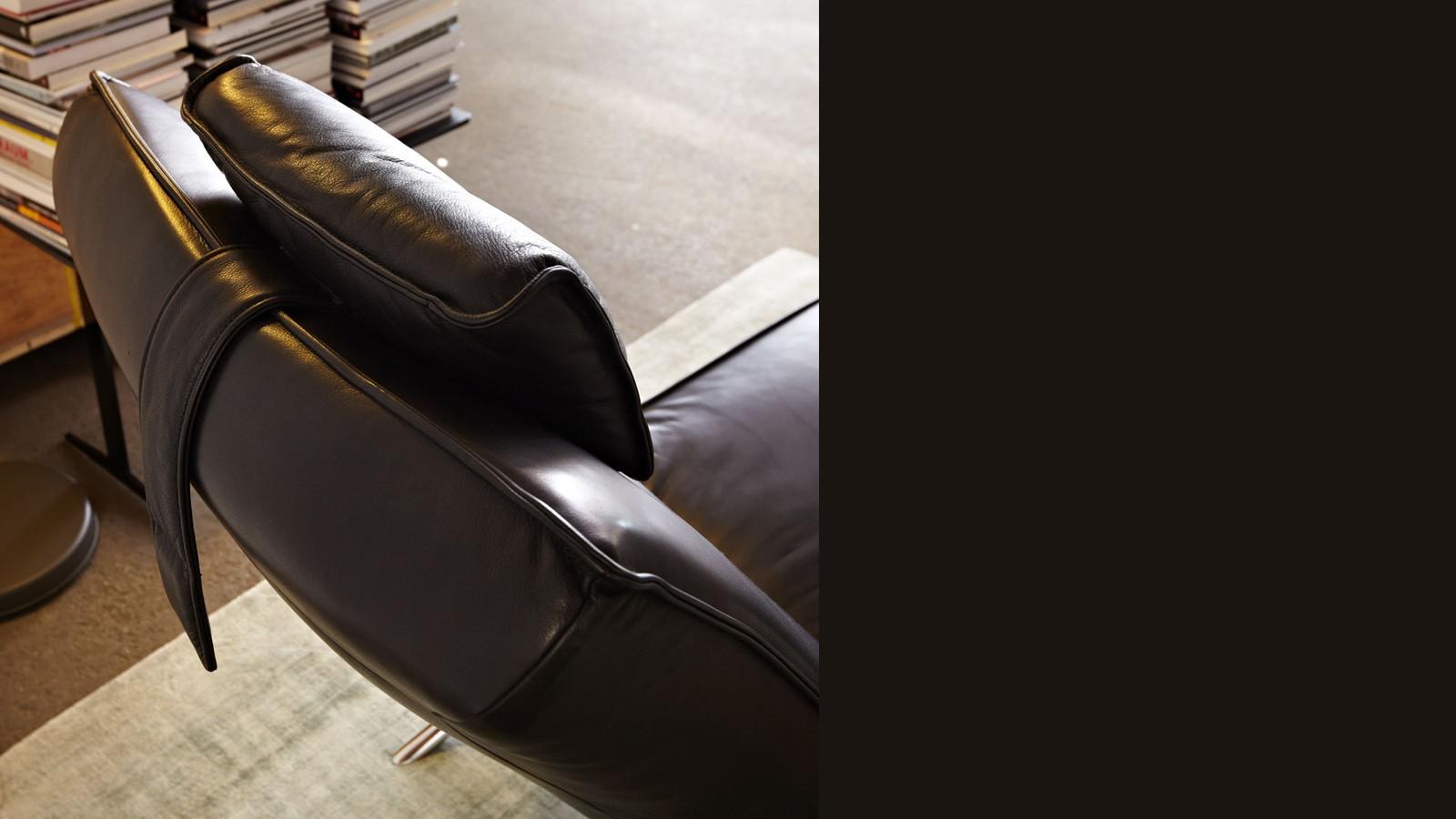 Fotoliu recliner cu masaj Koinor Jonas