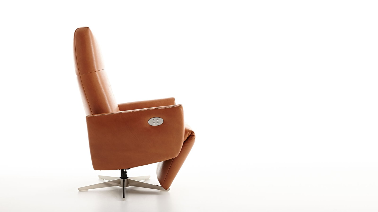 Fotoliu recliner cu masaj Koinor Sean - Silencio