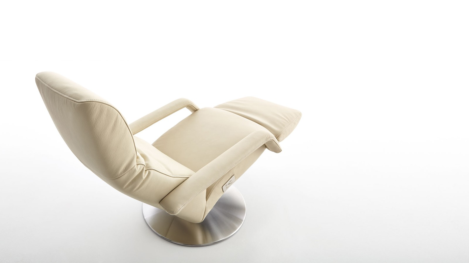 Fotoliu recliner cu masaj Koinor Signo - Silencio