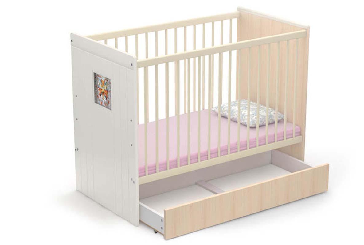 Mobilă pentru bebeluși, copii & tineret Faktum Kamilla