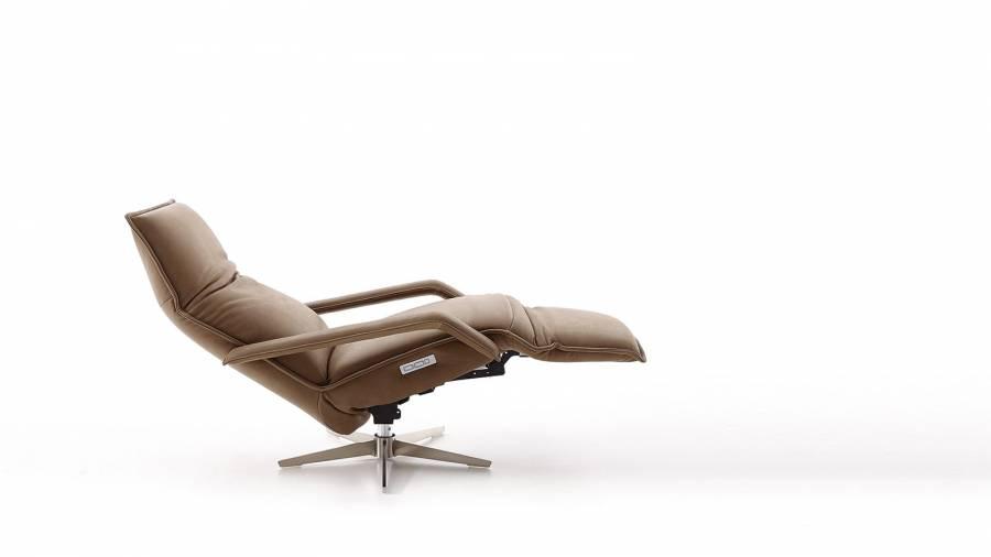 Fotoliu recliner cu masaj Koinor Sofy - Silencio