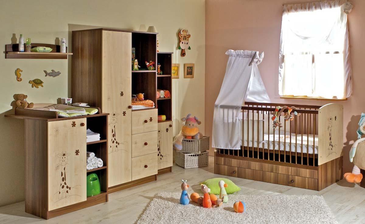Mobilă pentru bebeluși, copii & tineret Faktum Makaó