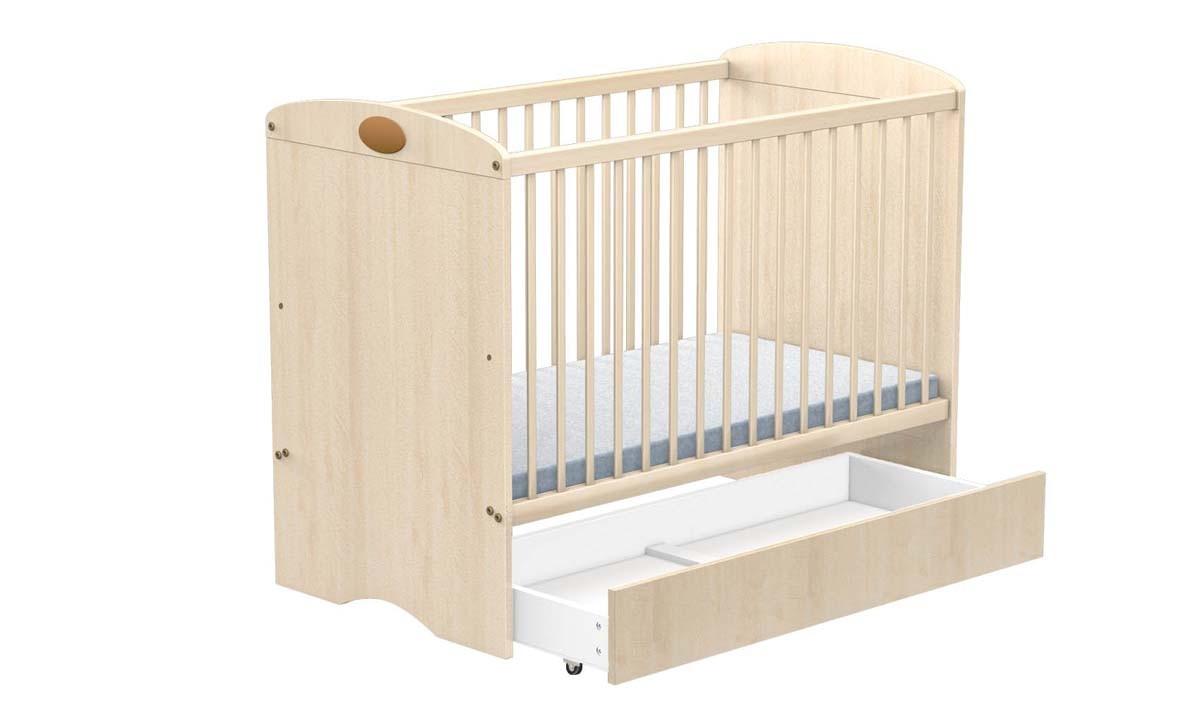 Mobilă pentru bebeluși, copii & tineret Faktum Nelli