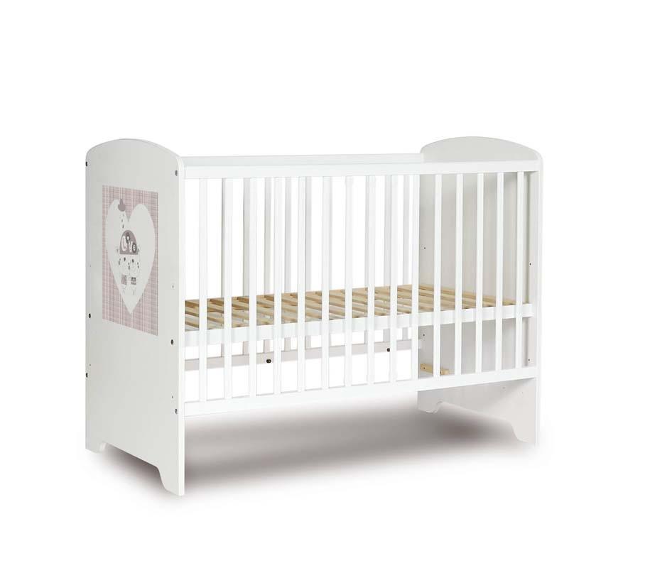 Mobilă pentru bebeluși, copii & tineret Faktum Poppi