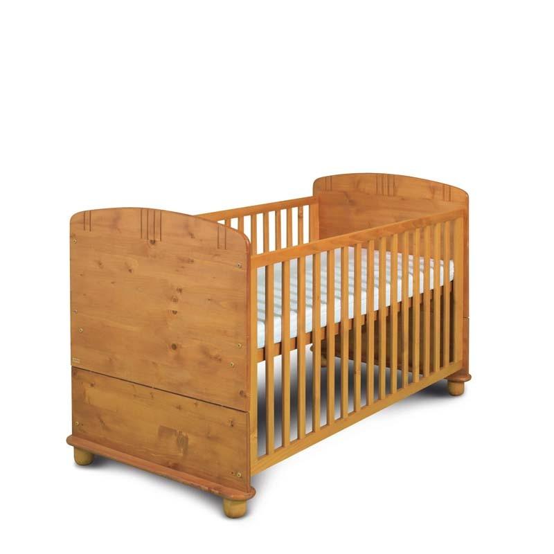 Mobilă pentru bebeluși, copii & tineret Faktum Tomi - Cireș