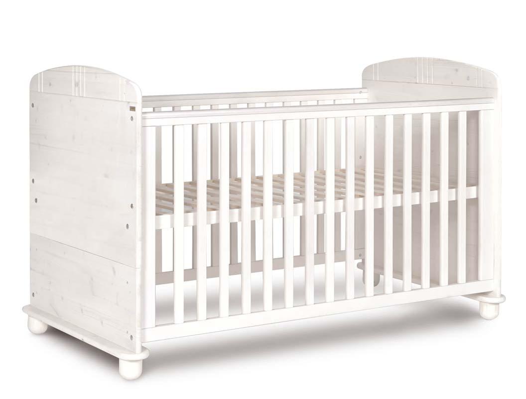 Mobilă pentru bebeluși, copii & tineret Faktum Tomi - Alb