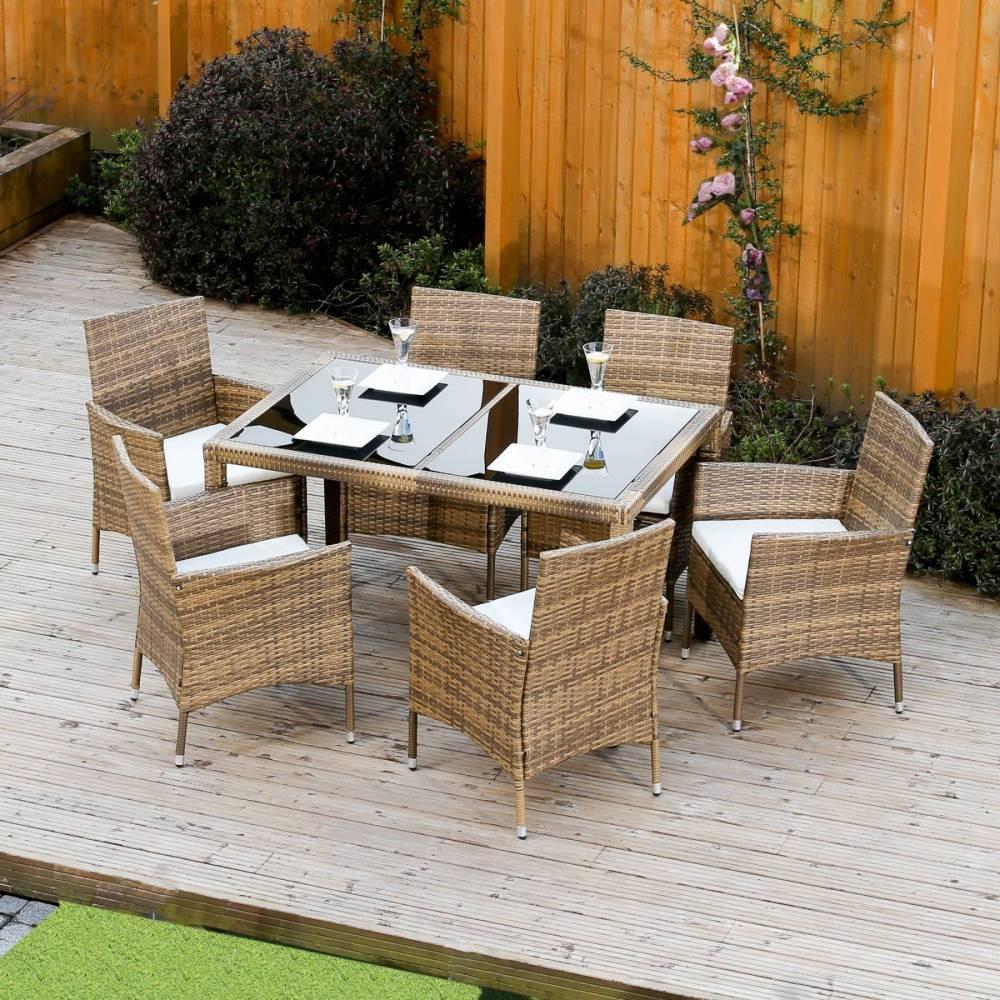 Set de terasă și grădină Garden