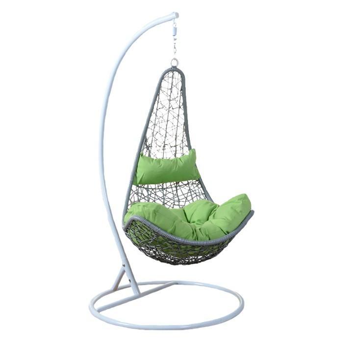 Fotoliu suspendabil pentru terasă și grădină Dorina