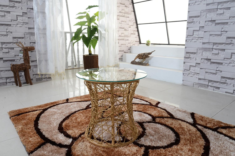 Masă pentru terasă și grădină Salmar