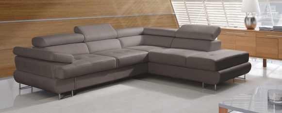 Canapea modernă Buton P