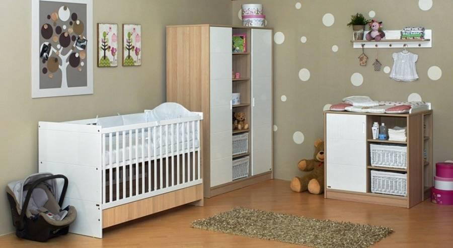 Mobilă pentru bebeluși, copii & tineret Faktum Alda