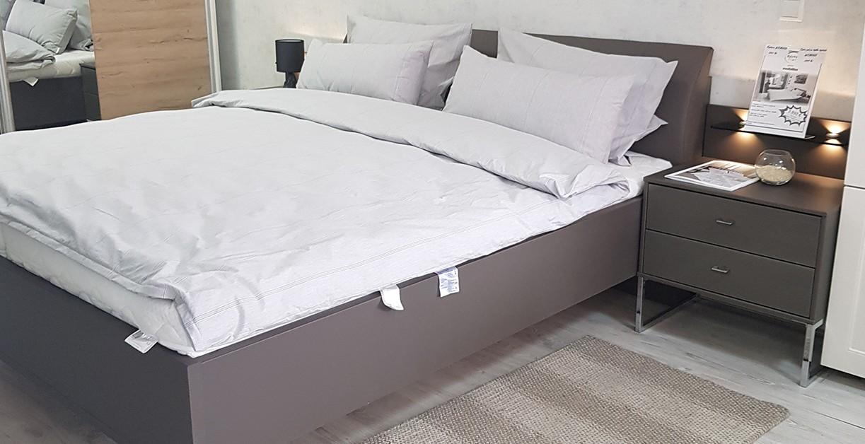 VÂNDUT - Dormitor Wiemann Kansas