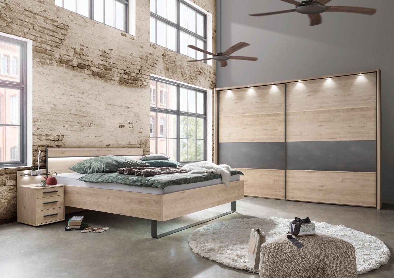 Mobilă de dormitor Wiemann Brüssel