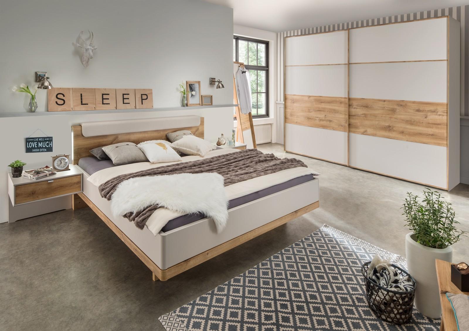 Mobilă de dormitor Wiemann Catania