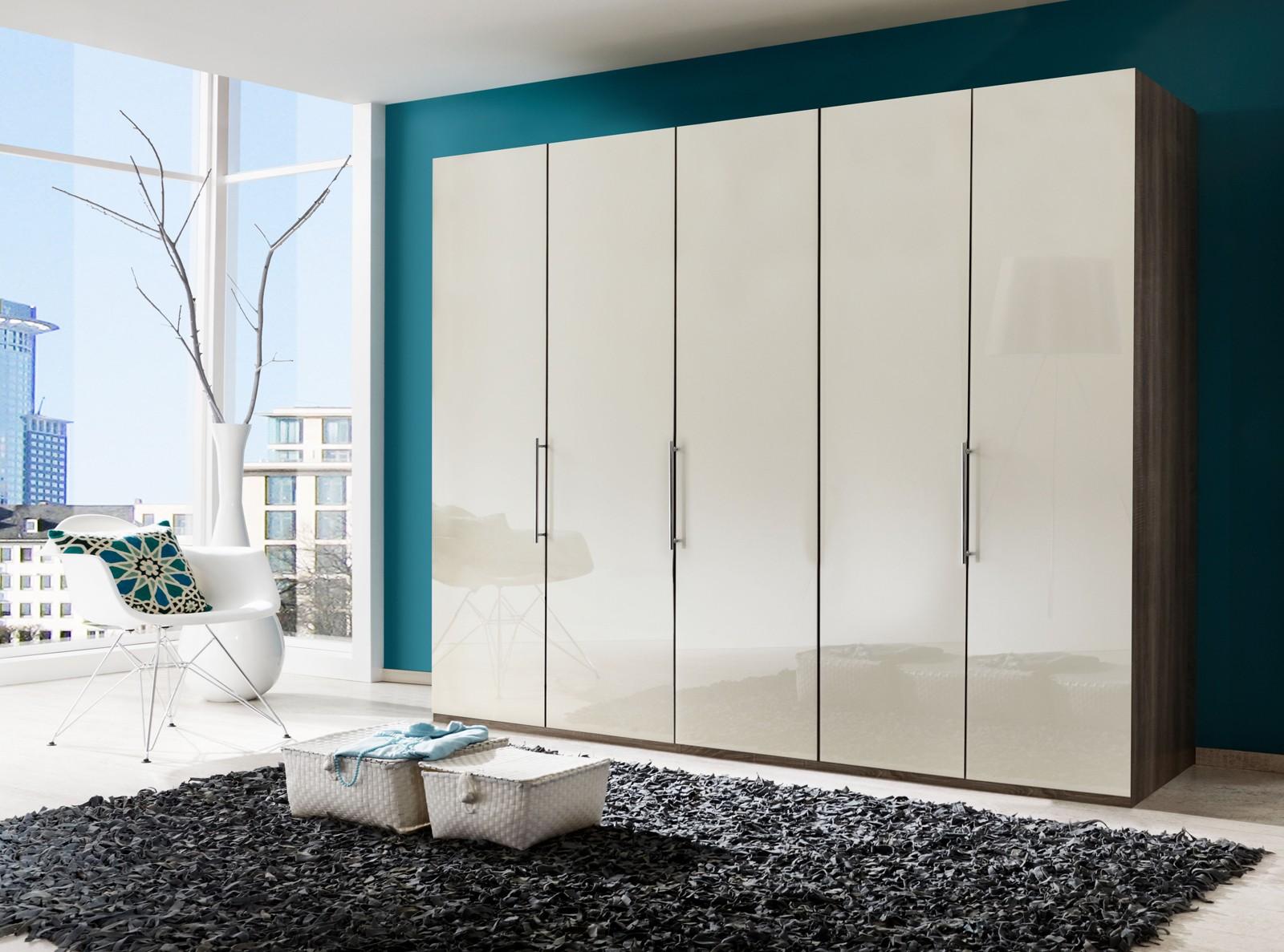 Mobilă de dormitor Wiemann Loft