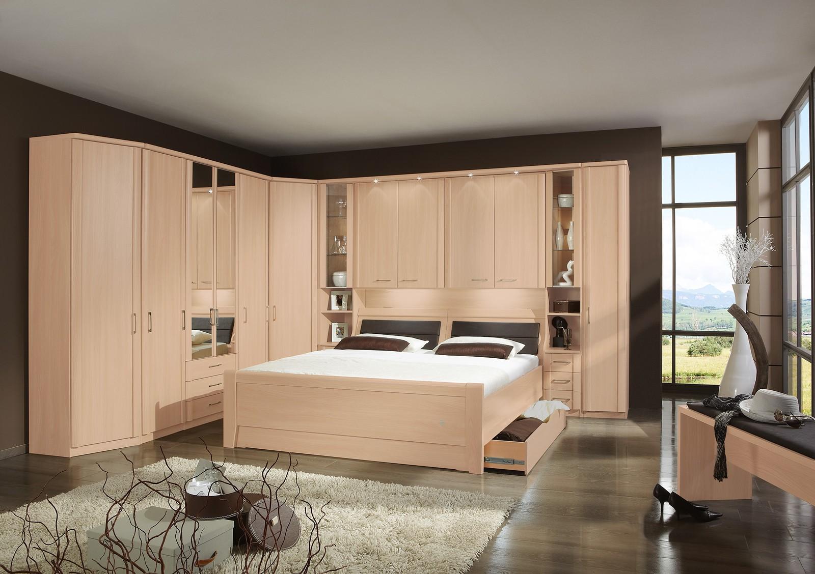 Mobilă de dormitor Wiemann Luxor