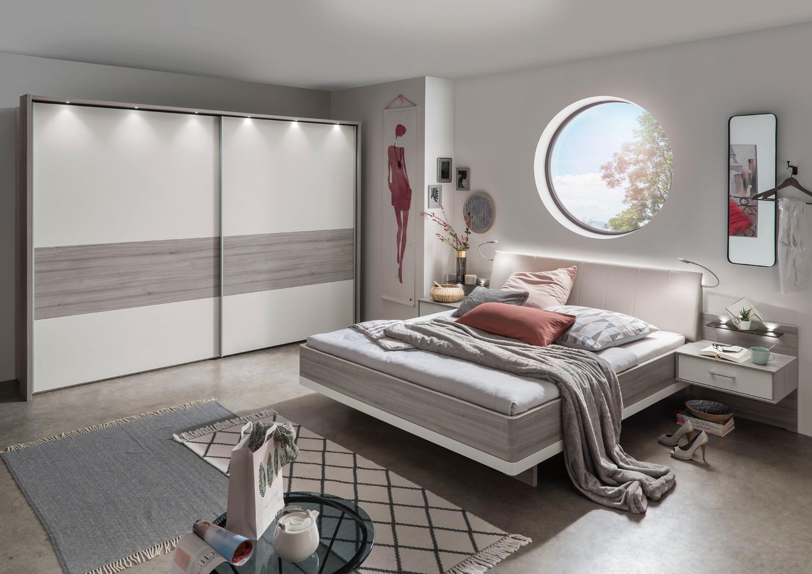 Mobilă de dormitor Wiemann Luzern