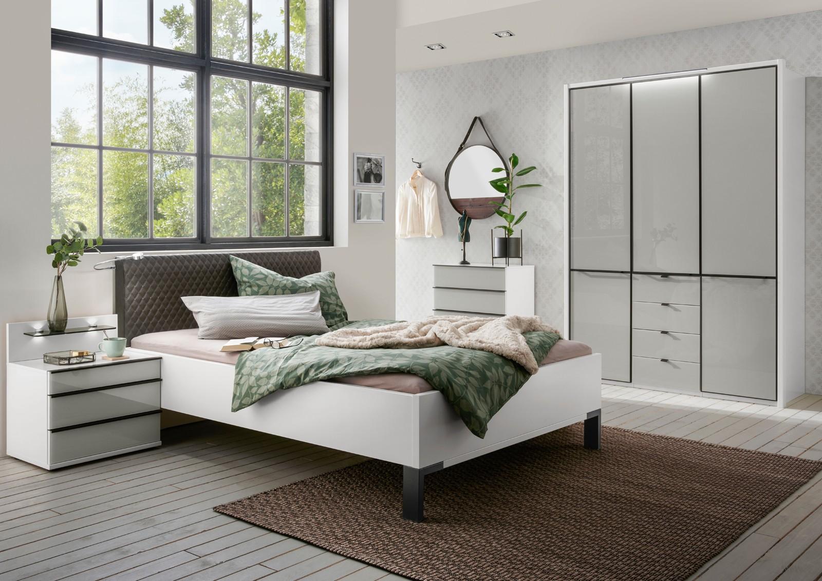 Mobilă de dormitor Wiemann Montreal