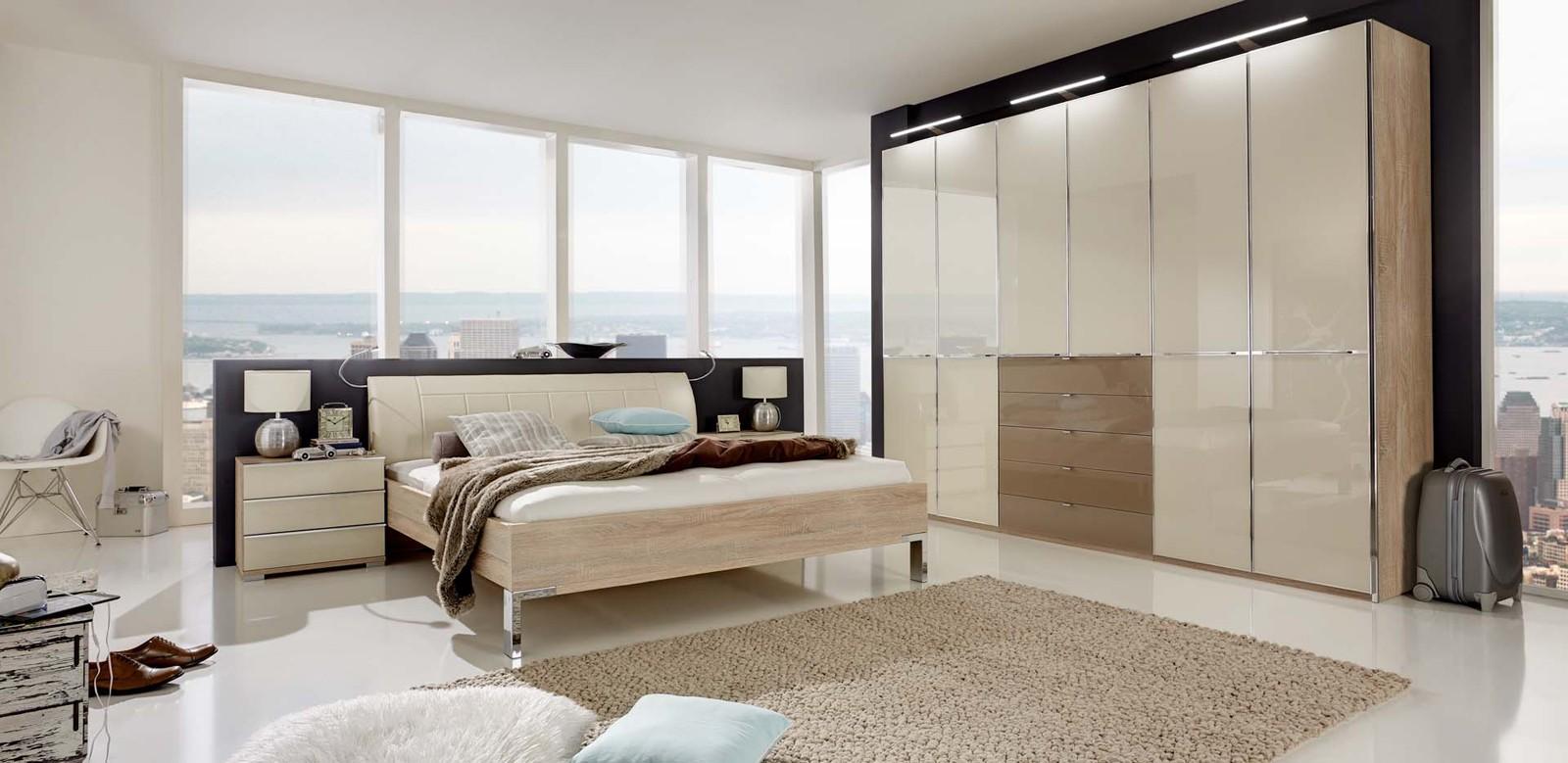 Mobilă de dormitor Wiemann Shanghai