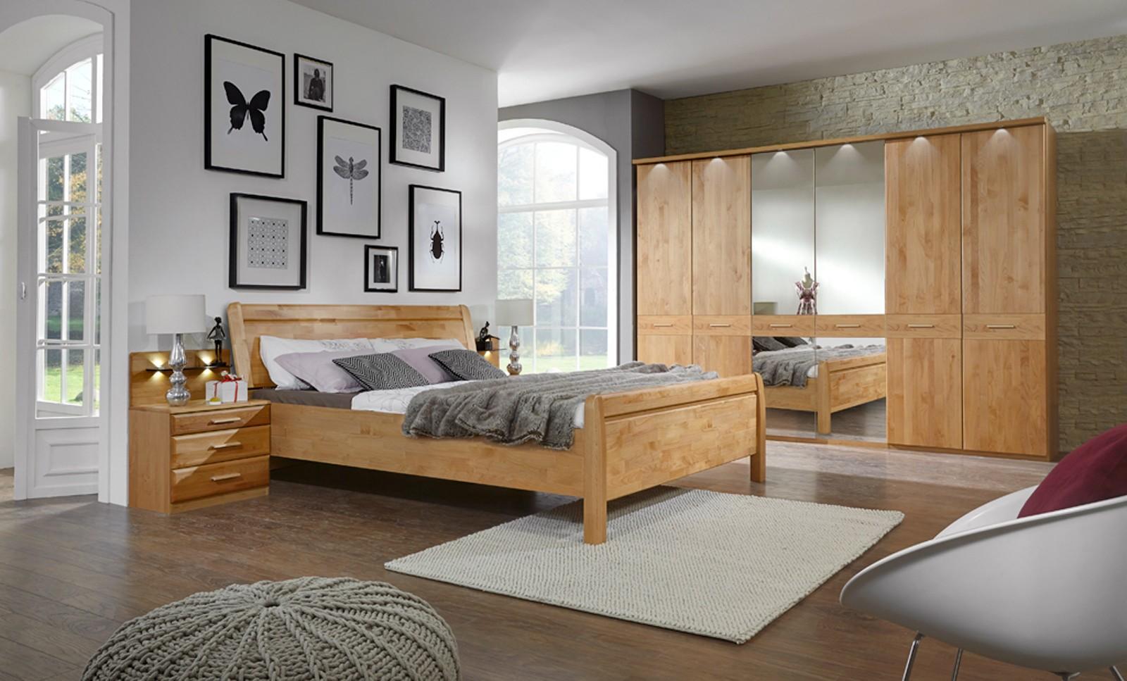 Mobilă de dormitor Wiemann Toledo