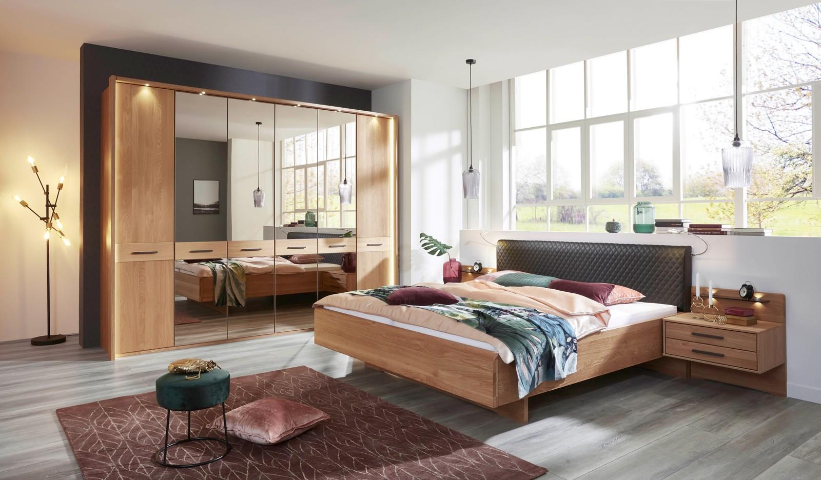 Mobilă de dormitor Wiemann Turin