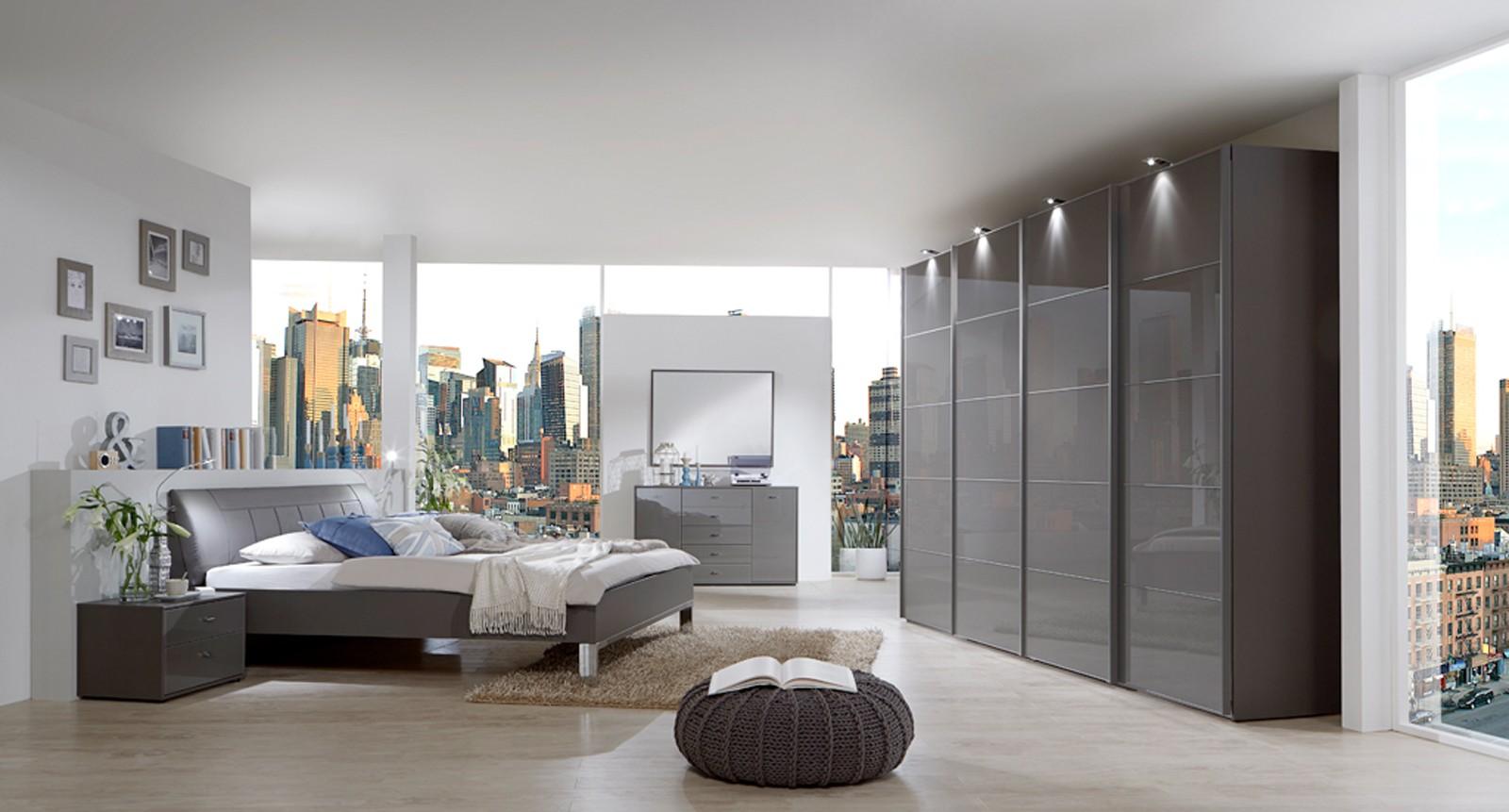 Mobilă de dormitor Wiemann Westside